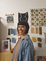Ania for Ateliers Celine