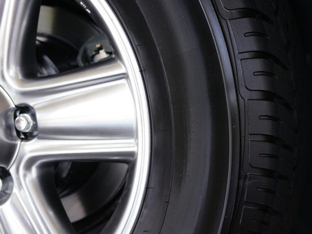 In-House Wheels & Tires