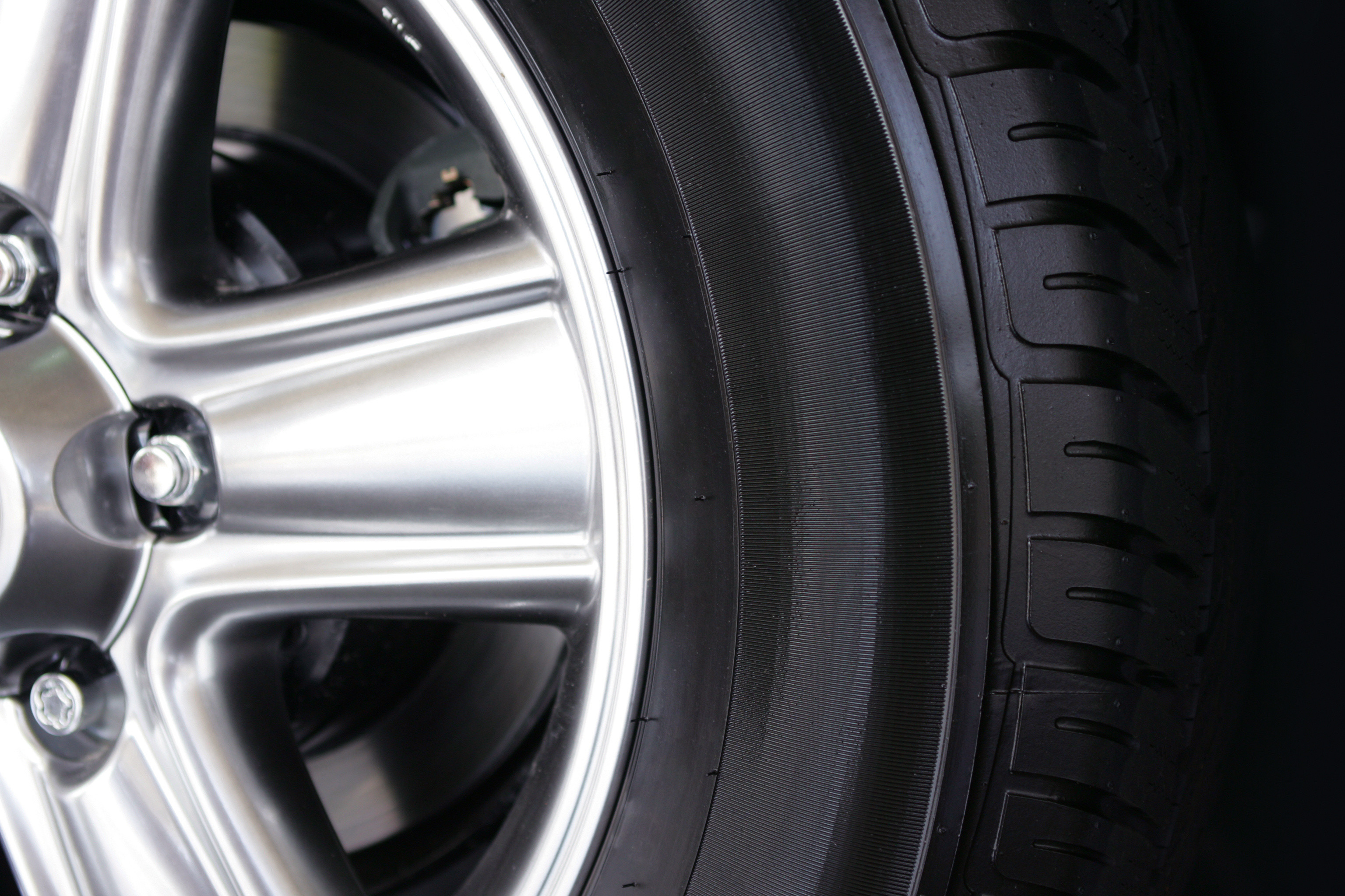 4 - Tire Rotation and Balance