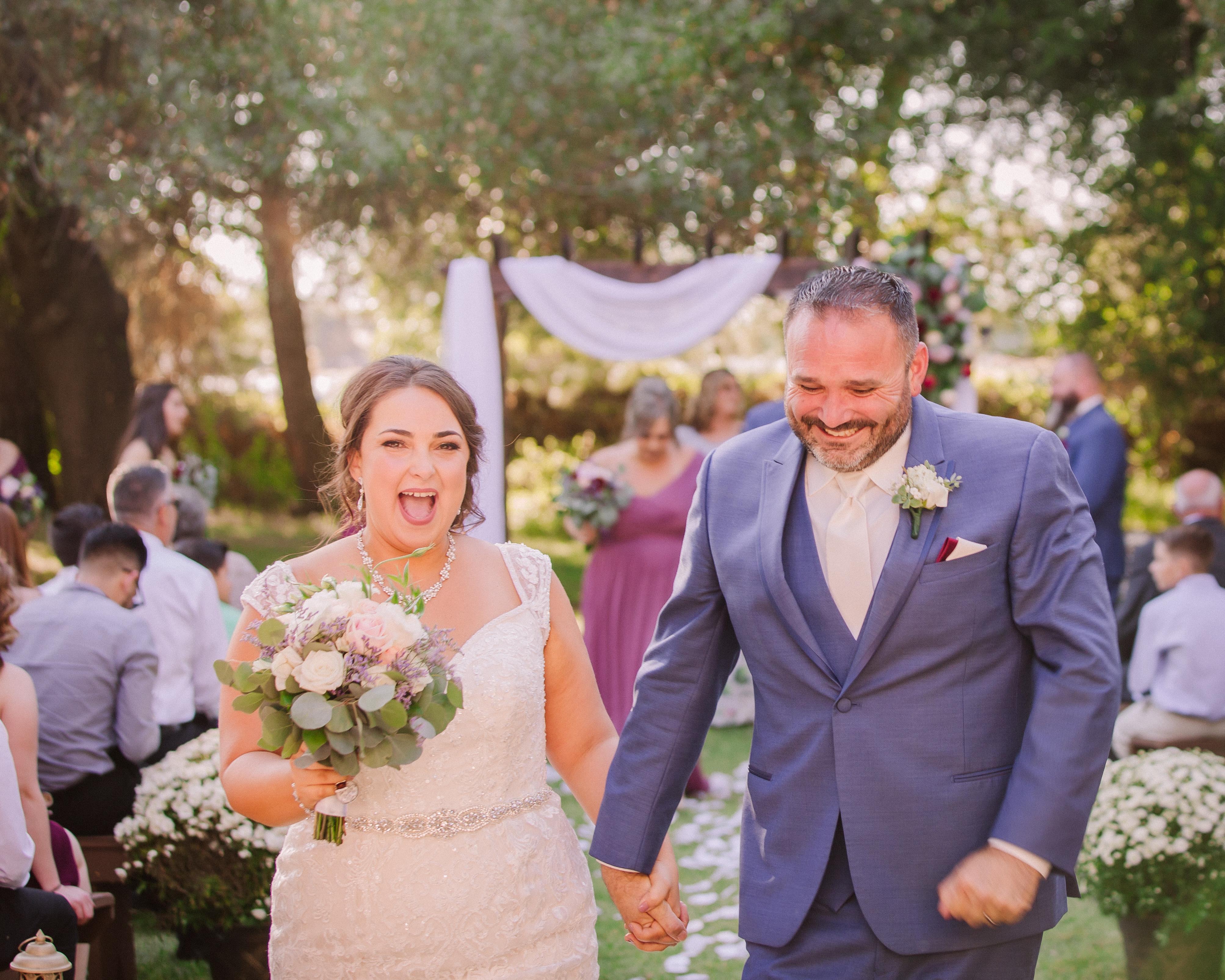 WEDDINGS & QUINCEANERAS