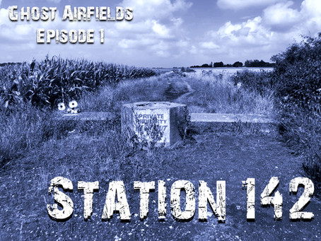 Station142...Deopham Green, The History