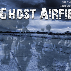 Ghost Airfields