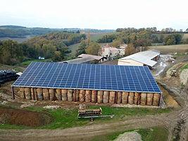 Aujourd'hui est lancé le programme SUNGEN 3, permettant la création de 50 hangars agricoles avec une toiture photovoltaïque. Ces hangars ont une puissance de 100 kWc, amenant la puissance totale du portefeuille à 5 MWc.