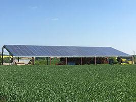 Aujourd'hui est lancé le programme SUNGEN 4, permettant la création de 50 hangars agricoles avec une toiture photovoltaïque. Ces hangars ont une puissance de 100 kWc, amenant la puissance totale du portefeuille à 5 MWc.