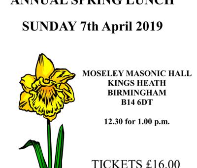 Ladies' Gift Fund for Masonic Charities