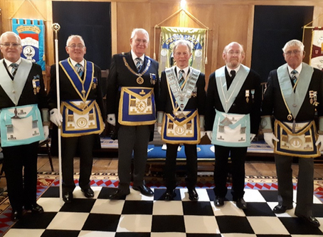 Greville Lodge Installation – A Great Occasion