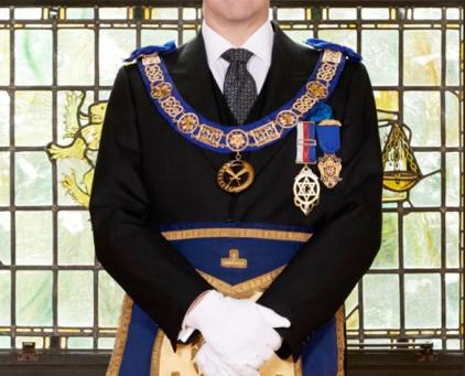 Grand Lodge December Quarterly Communication