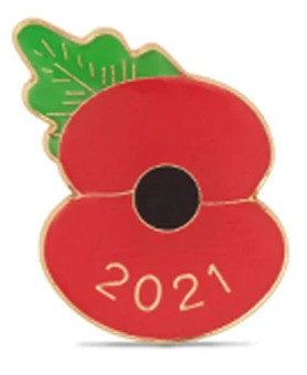 Support for the Royal British Legion