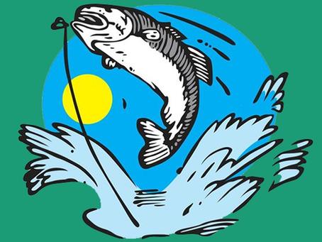 WARWICKSHIRE BRANCH OF THE MTSFC 'THE MASONIC FISHING CHARITY'