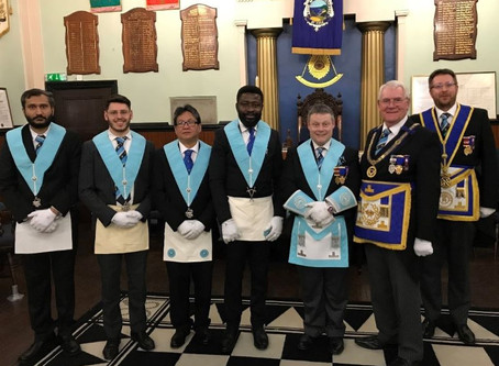 LODGE OF HAPPINESS LIVES UP TO ITS NAME