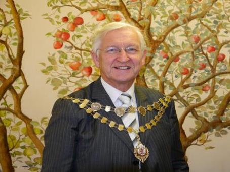 Vellum Lodge Celebrates 50 Years for the Worshipful Master