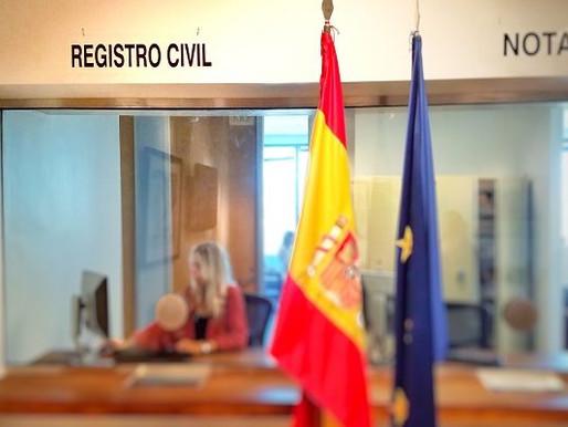 LA JURA DE NACIONALIDAD ANTE NOTARIO: UNA SOLUCIÓN AL ATASCO DE LOS REGISTROS CIVILES