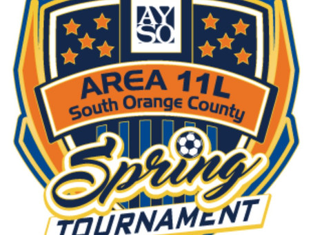 Winner Winner! - San Juan Shines at Area Spring Tournament!