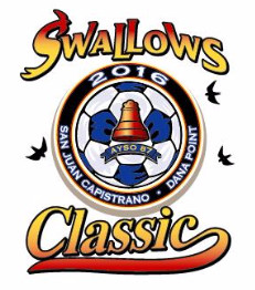 18th Annual AYSO Swallows Classic Soccer Tournament - June 25-26