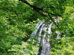 大滝・横谷峡