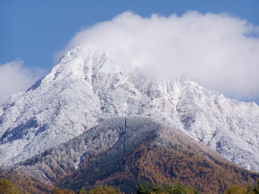 八ヶ岳19