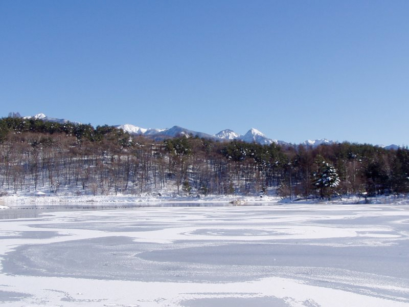 八ヶ岳21