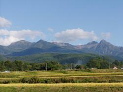 八ヶ岳12