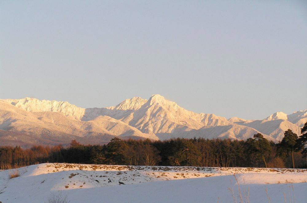 八ヶ岳22