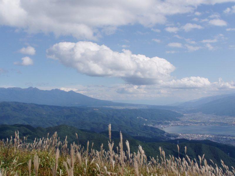 八ヶ岳16