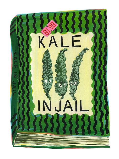 kale in jail