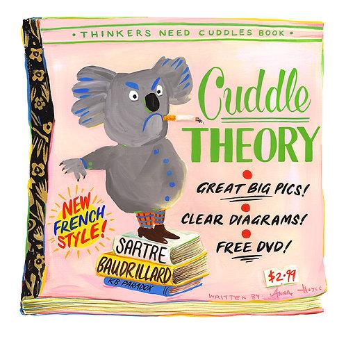 cuddle theory