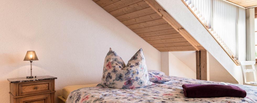 Schlafzimmer 2 Luftschloss - Klaushausen
