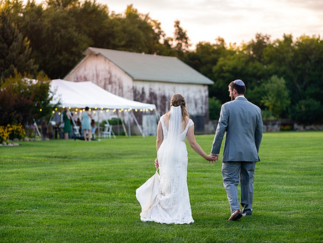 5 Reasons The Harvest Moon Pond is the Ideal Wedding Venue -Madison, WI Wedding Photographer