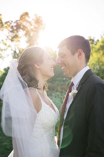Madison WI Backyard Wedding Micro Weddin