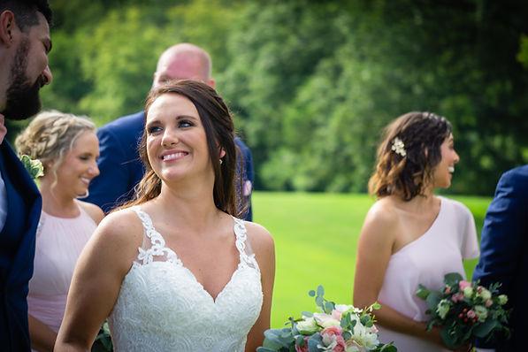 Madison WI Wedding Photographer Bride and Groom