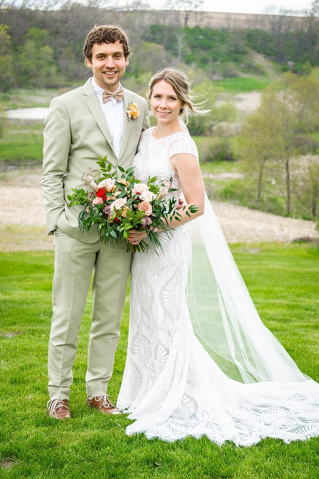 Madison WI Wedding Photographer Theresa
