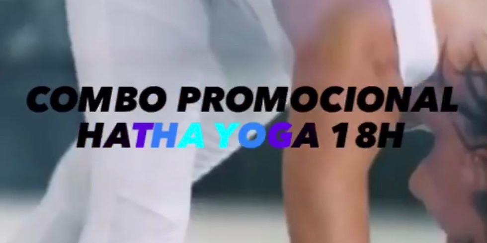 HATHA YOGA 18h