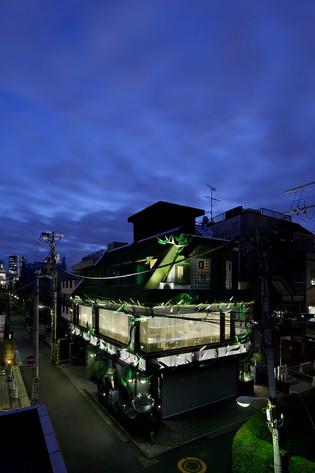 Dear Omotesando