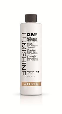 LUMISHINE Demi-Permanent Liquid CLEAR