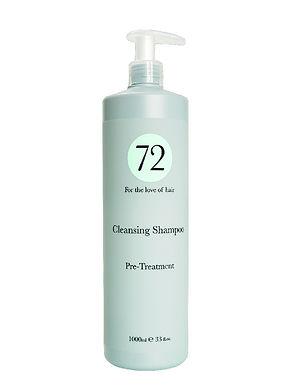 Cleansing Shampoo 1L