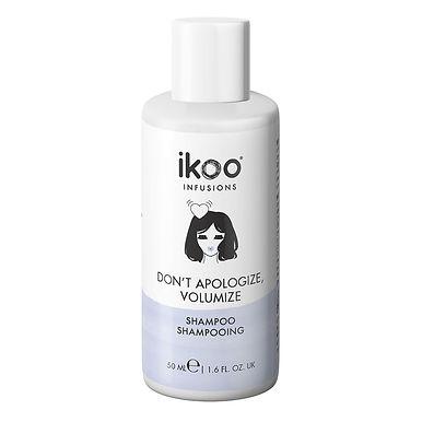 IKOO - Don't Apologize, Volumize Shampoo 50ml