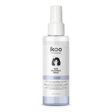 IKOO - Volumizing DUO Treatment Spray 100ml