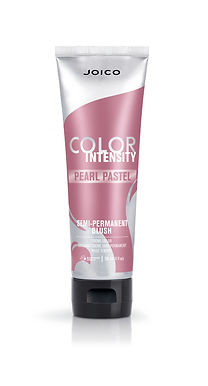 COLOR INTENSITY - BLUSH