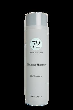 Cleansing Shampoo 400ml