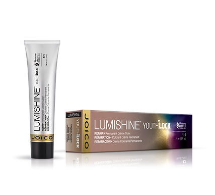 LUMISHINE YouthLock Permanent Creme - 4NN