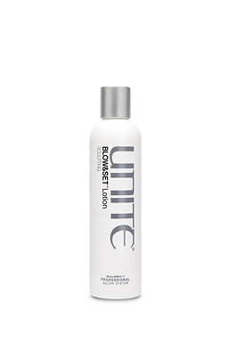 UNITE - BLOW & SET Lotion