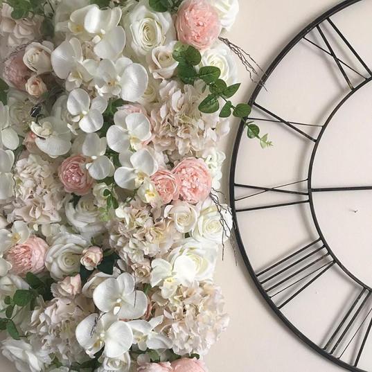 Flower Wall 8