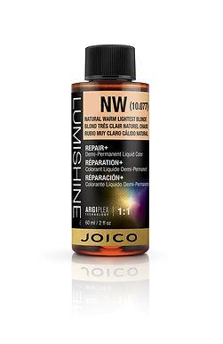 LUMISHINE Natural Warm Series Demi-Liquid 10NW