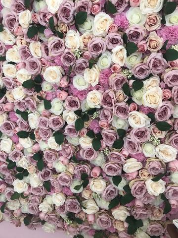 Flower Wall 14