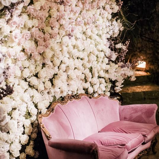 Flower Wall 10