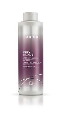 DEFY DAMAGE Protective Shampoo