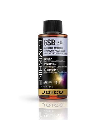 Lumishine Demi-Permanent Liquid 6SB
