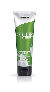 COLOR INTENSITY - LIMELIGHT