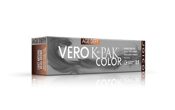 VERO K-PAK COLOR AGE DEFY - 8NB+