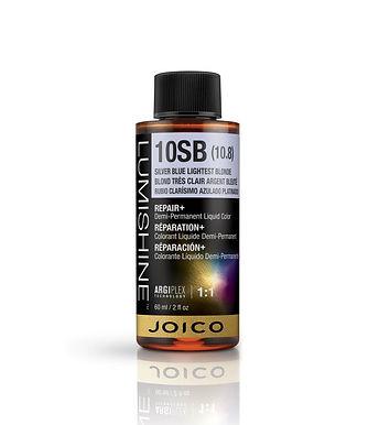 Lumishine Demi-Permanent Liquid 10SB